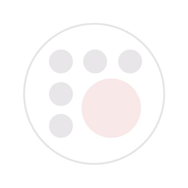 Module Telegartner vide 12 ports RJ Blanc MOD.RJ45V12B
