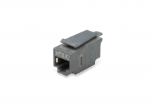 Coupleur Telegartner Cat6A clipsable COU.RJ45B6AFFT