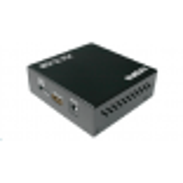 CVH03 - Scaler Convertisseur 1080P, HDMI1.3, 1.65Gbps