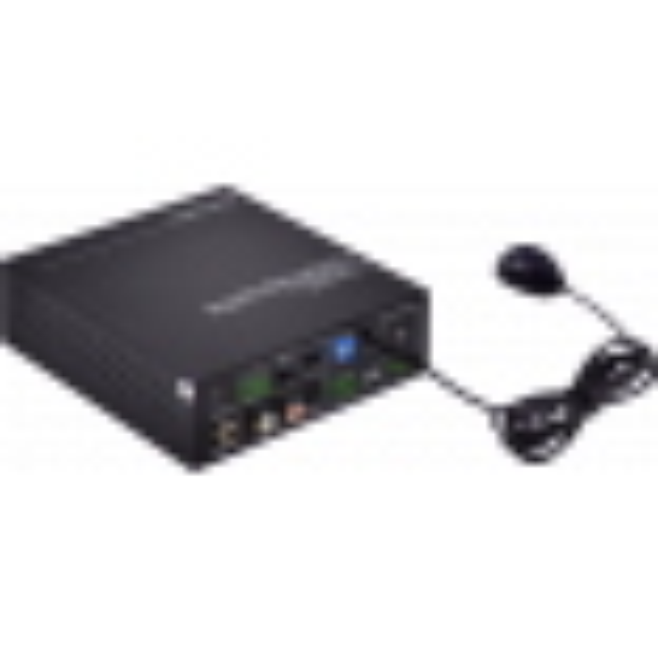 IR.AMP3V | Récepteur InfraRouge & Telecommande pour AMP3V