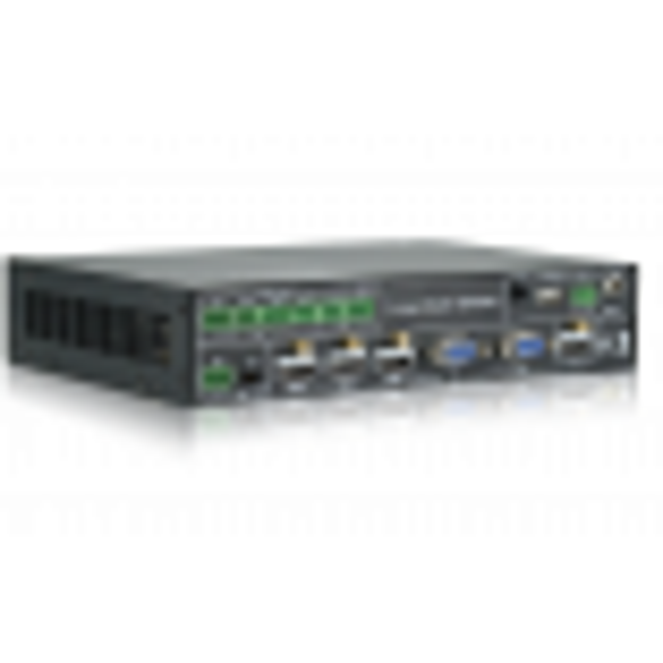 SCA51D | Sélecteur scaler HDMI 5x1 1920x1200