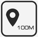 TP100P Kit extendeur 100 mètres HDMI HdBaseT