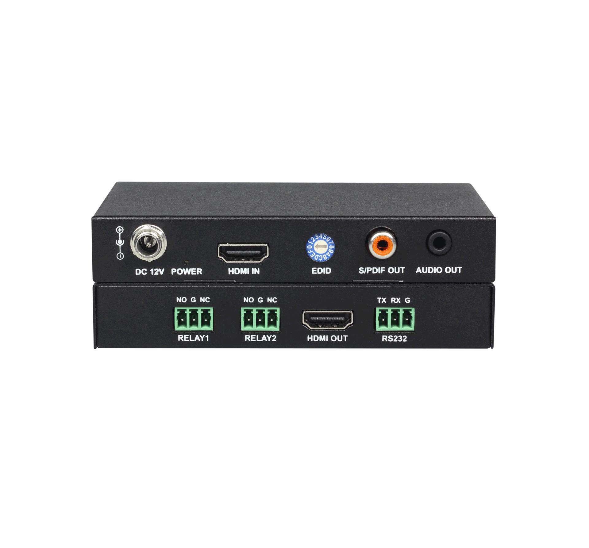 CPA562 Solution de contrôle automatisé