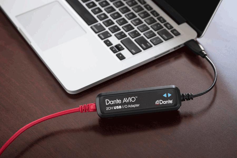 ADP-USB-AU-2X2