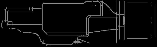 Telegartner MFP8FIC.RJ45/6ABP3T