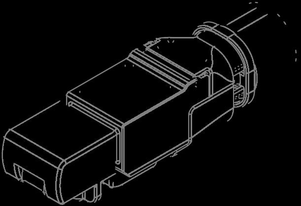 Telegartner RJ45 FIC.RJ45/6ABP3T