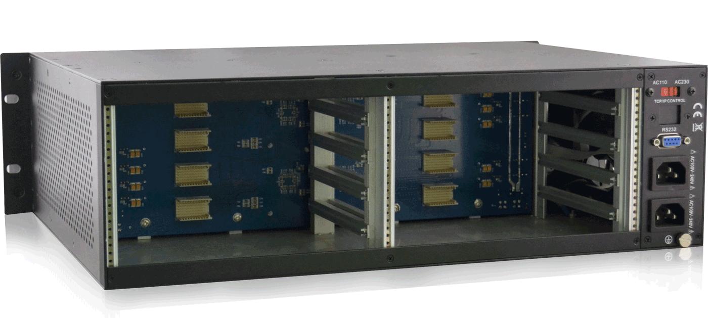 MATM1616 - Matrice Modulaire 16x16