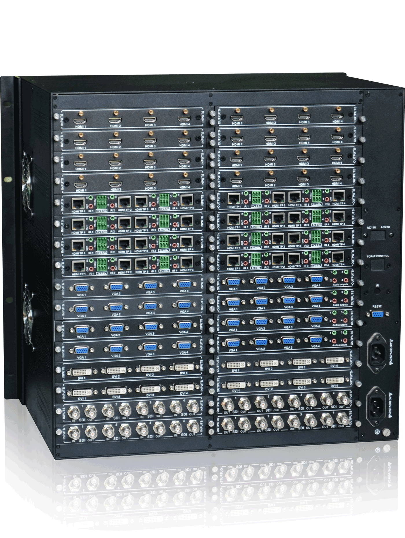 MATM6464 extendeur hdbaset