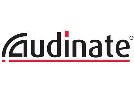 Logo AUDINATE