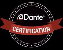 certification DANTE Niveau 1