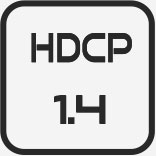 HDCP1.4